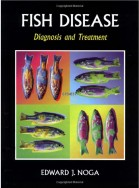 Ed Noga's Goldfish Disease (Fish) Disease Book
