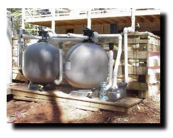 Aquadyne Filters 4.4 Size