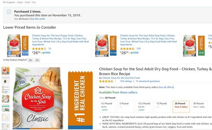 Case: Can My Dog Food Cause DCM? Cardiomyopathy?
