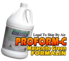 How to use Formalin in Aquaria